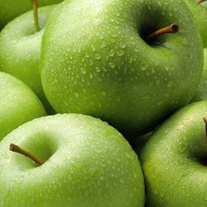 granny smith apple carolus